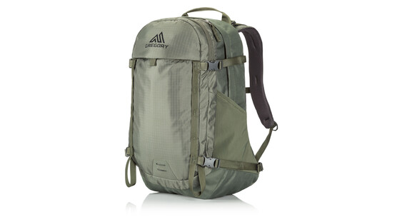 Gregory Matia 28 Everyday Bag tarragon green